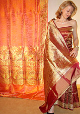 Shalu Saree Designs